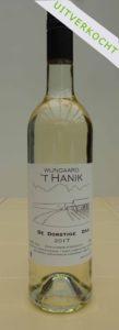 dorstige-das-2017-witte-wijn-wijngaard-t-hanik-uitverkocht